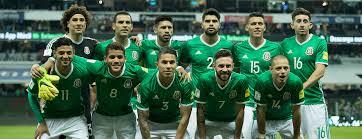 Eliminatorias de CONCACAF para el Mundial de Rusia 2018 - 5ta. Ronda. Hexagonal Final