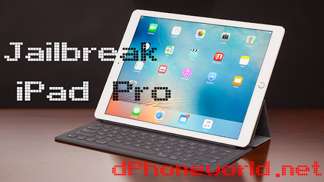 Come fare Jailbreak iPad Pro | Guida Pc e Mac