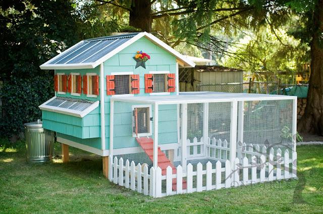 Hướng dẫn tự làm nhà cho trẻ em đẹp