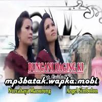 Nurcahaya Manurung & Angel Simbolon - Bungani Daging Ki (Full Album)