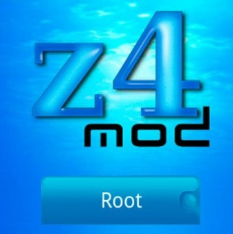 Z4Root APK Application Latest Version