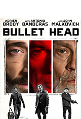 Bullet Head (2017) BRRip 1080p Latino AC3 5.1 / Español Castellano AC3 5.1 / ingles AC3 5.1 BDRip m1080p