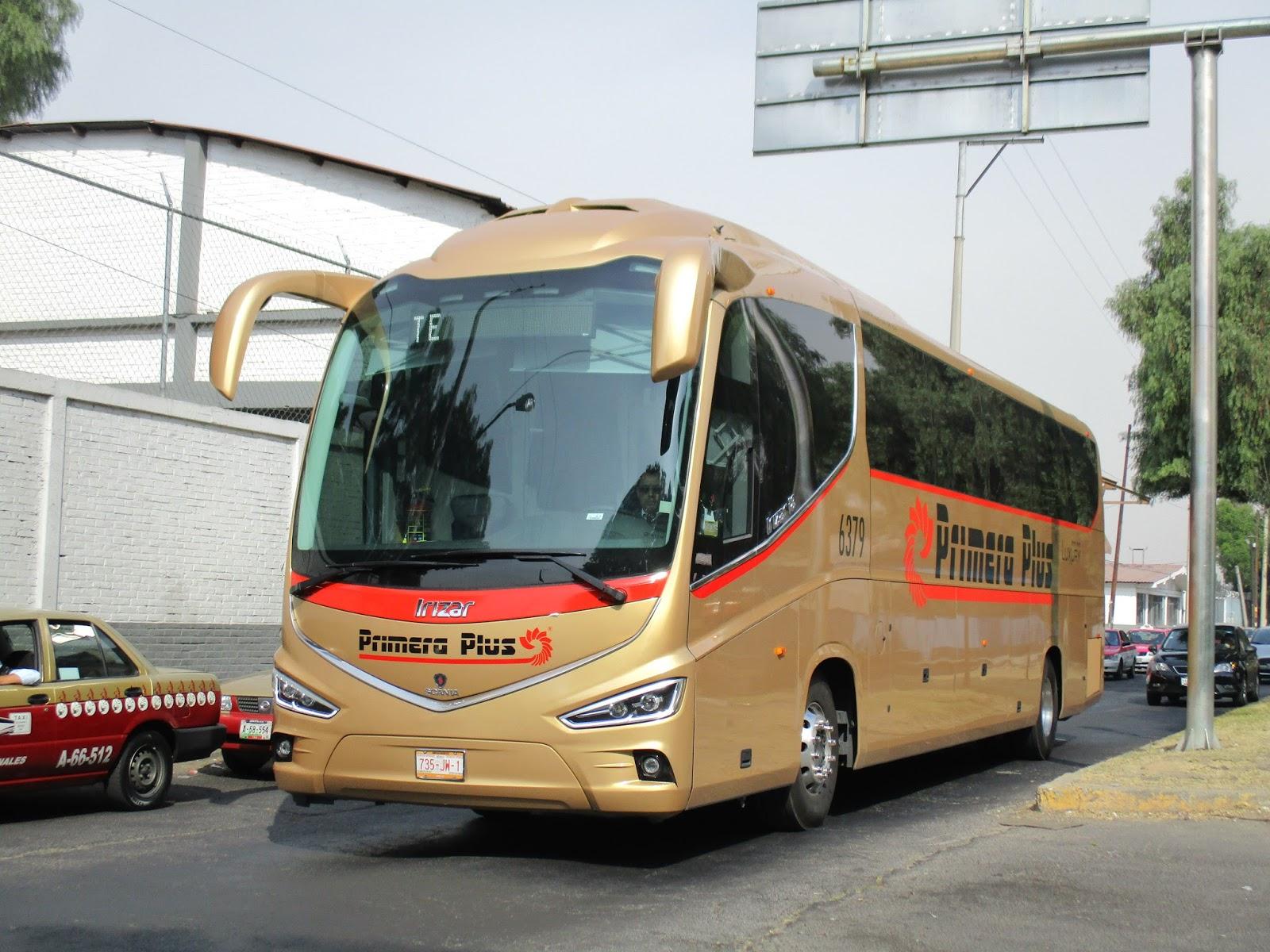Aycamx autobuses y camiones m xico autobuses for neos 270 primera plus - Autobuses de dos pisos ...