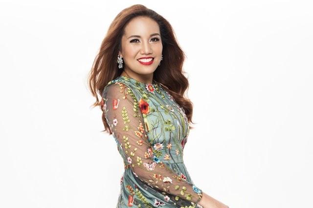 Filipina housewife Janice Buco wins 'Vietnam Idol'