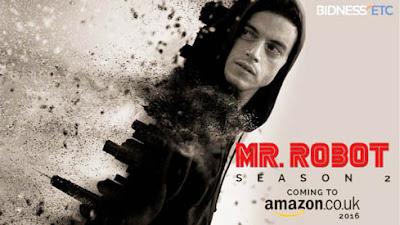 Watch Download Mr. Robot Season 2 Complete 720p BluRay