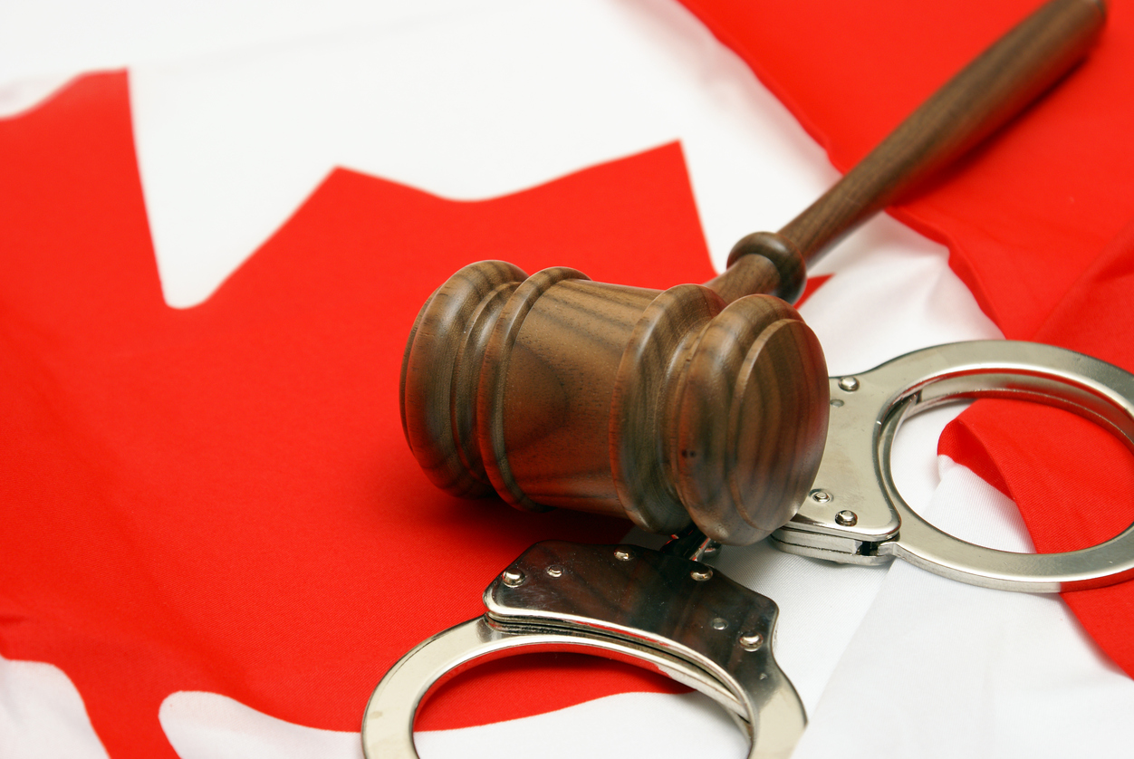 is the canadian justice system fair St john's, nl -- canada's top judge says access to justice for poor and  marginalized citizens is the biggest challenge to the legal system.