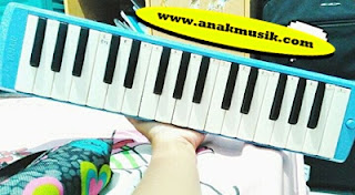 Sejarah Alat Musik Pianika