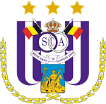 Recent Complete List of R.S.C. Anderlecht Roster 2016-2017 Players Name Jersey Shirt Numbers Squad - Position