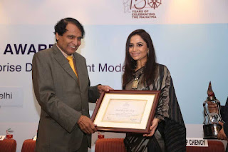FICCI CSR Award Awarded to JSPL