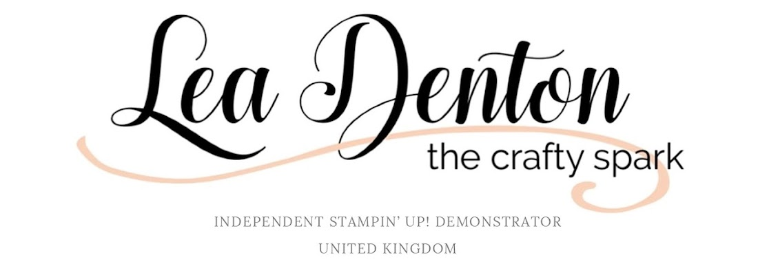 Stampin' Up! Independent Demonstrator Lea Denton | ORDER STAMPIN' UP! HERE ONLINE 24/7