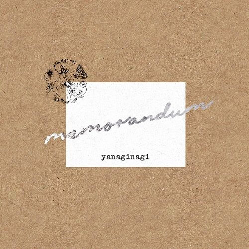 Download やなぎなぎ memorandum rar, Flac, Lossless, Hi-res, Aac m4a, mp3