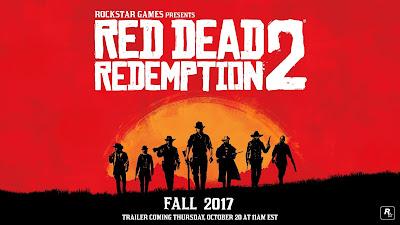תאריך ההשקה של Red Dead Redemption 2 הופיע בחנות הבריטית Base