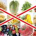 Makanan Pantangan Bagi Pengidap Tumor