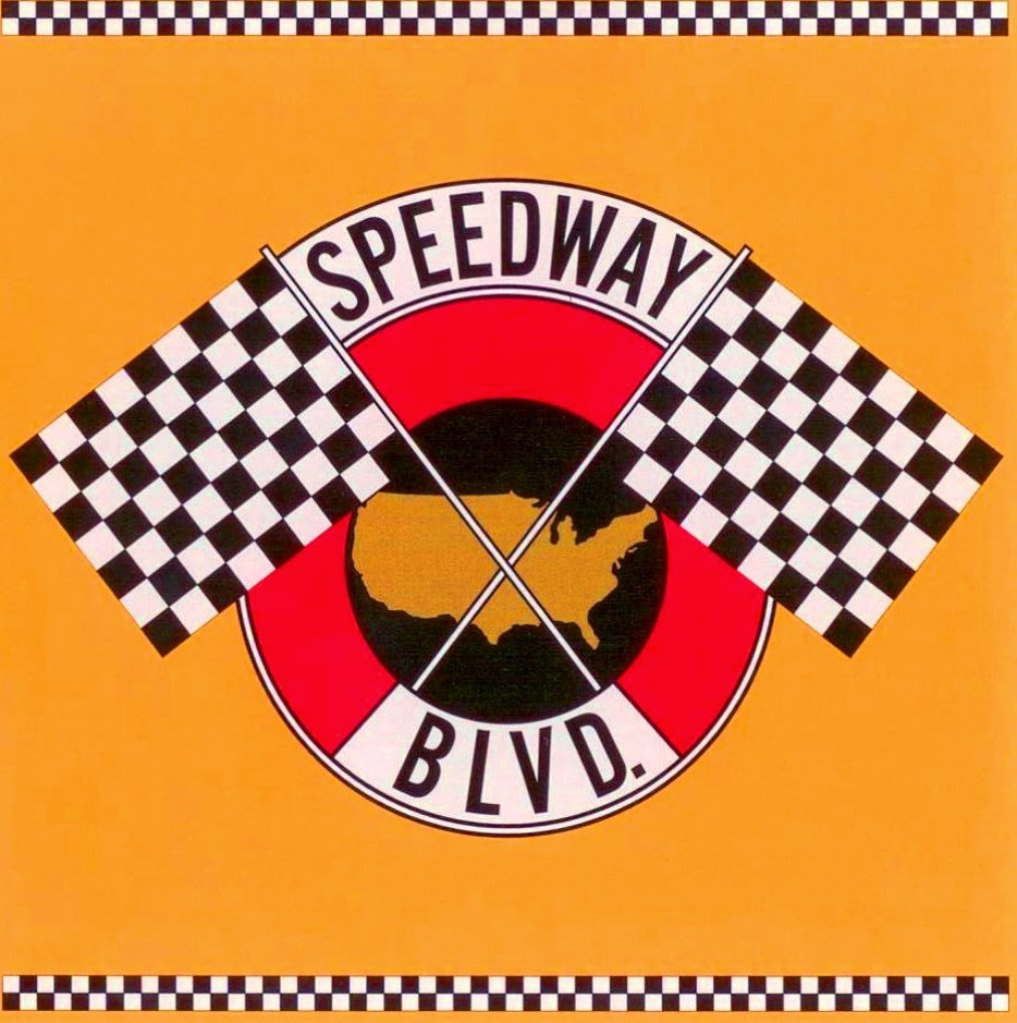 Speedway Boulevard BLVD st 1980 aor melodic rock blogspot full albums bands lyrics