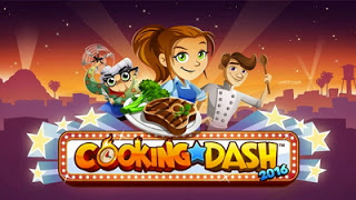 COOKING DASH 2016 APK MOD Unlimited Money