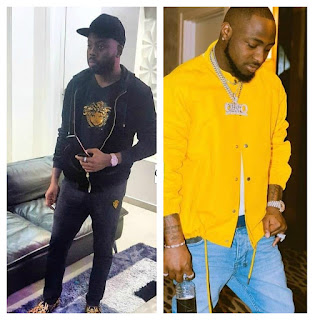 Luxury Jeweler, Micheal Kaycee, takes legal action against Davido