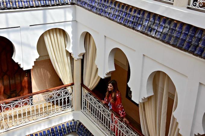 Scoprire Marrakech: la bellezza della Medina!