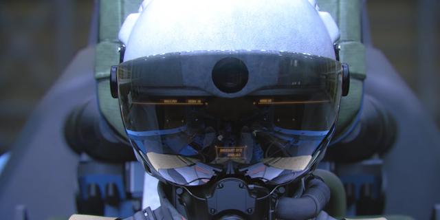 Ace Combat 7 se luce en la PlayStation Experience
