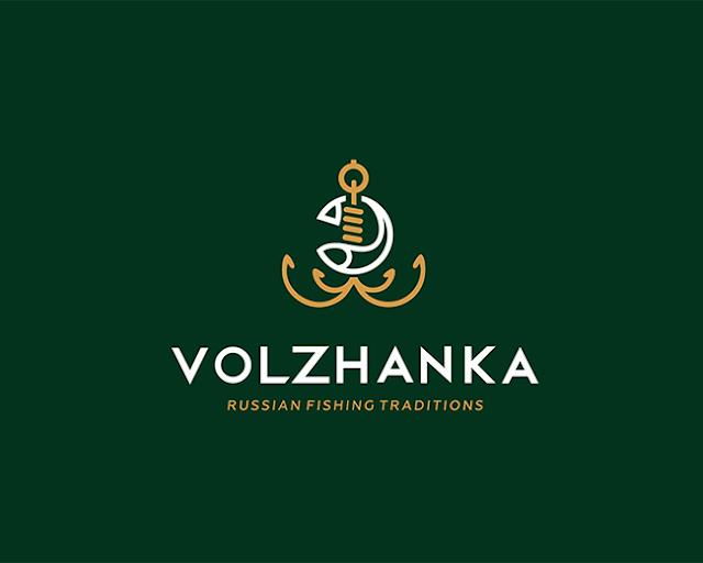 Creativos diseños logos de restaurantes : inspiración