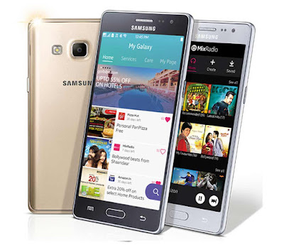 Samsung Z3 Specifications - Inetversal