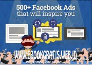 Ebook Contoh Facebook Ads Yang Menginspirasi