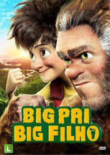 Big Pai, Big Filho Dublado Online