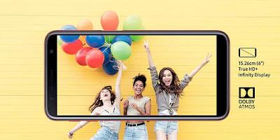 Cara Flashing Samsung Galaxy J6 Plus 2018 SM-J610F