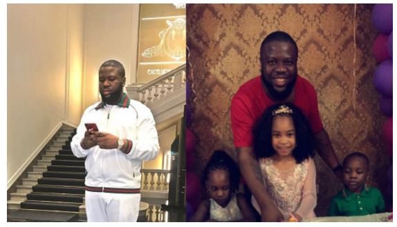 The Biography Of Ray Hushpuppi [Age, Life Profile & Net Worth]