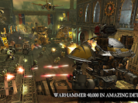Warhammer 40,000 Freeblade v2.4.8 MOD APK (Unlimited Money)