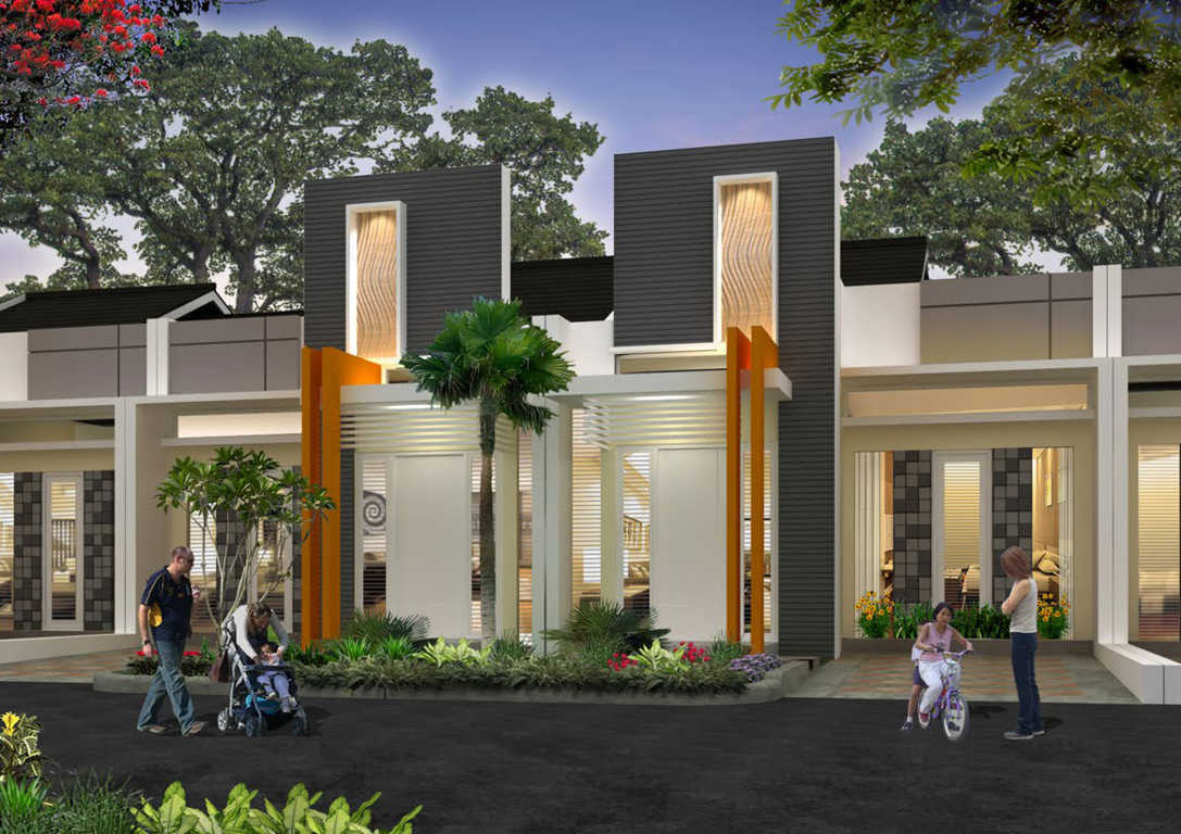 30 model tiang rumah minimalis terbaru 2017 model desain