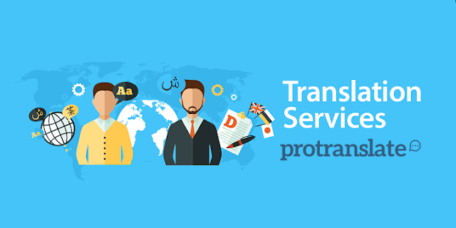 The key reasons why Protranslate is a Certified Translation Expert?