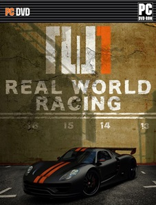 Real World Racing - PC (Download Completo em Torrent)