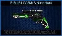 R.B 454 SS8M+S Nusantara