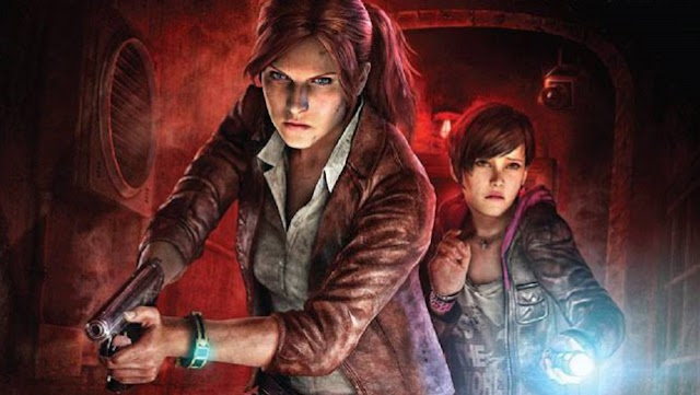 Revelado o quanto irá precisar de espaço para jogar Resident Evil: Revelations e Revelations 2 na Switch.