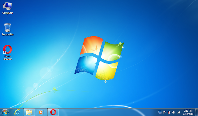 how to change & fix screen resolution in windows 7