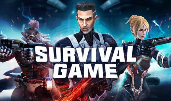 Game Battle Royale hasil Kreasi Xiaomi