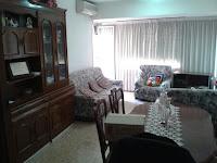 piso en venta calle barrachina castellon salon1