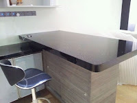The Use Of Black Galaxy Granite Countertops As A Dream Home Interior