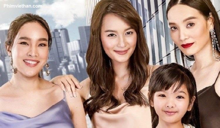 Phim Thái Lan cô vợ sắc sảo ngoại truyên 2019