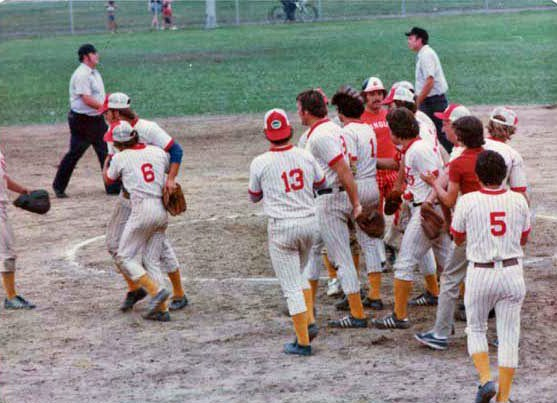 Silvestri's wins first ever ASA Men's Major National Championship 1975