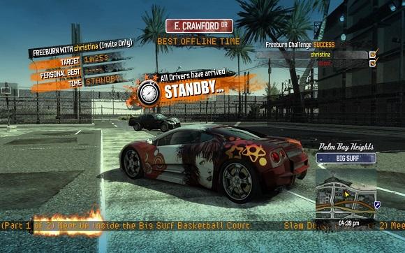 Download Burnout Paradise Full Version