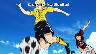 DAYS Episode 17 Subtitle Indonesia
