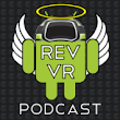 I was a guest on the RevVR Podcast