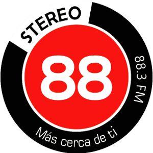 Radio Stereo 88