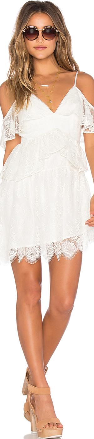 Tularosa Loraine Dress
