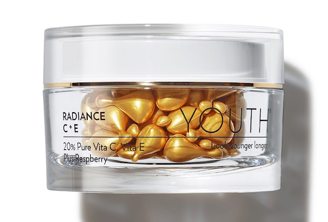 Radiance C+E YOUTH Skin Care