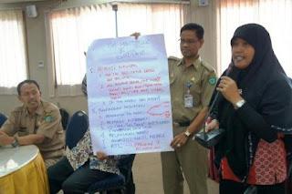 Libatkan Energi Banyak Organisasi Kepemudaan, Gerakan Literasi di Maros Harus Massif