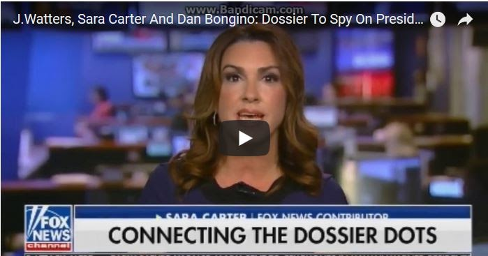 Impeach McConnell, Boehner, and Cantor Today: Sara Carter ...
