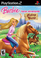Barbie Horse Adventures Riding Camp [ Ps2 ] { Torrent }