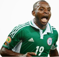Sunday Mba Lacks Hunger – Keshi